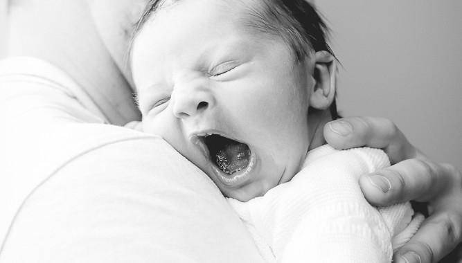 Newborn /48 hours fresh